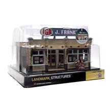 Woodland Scenics O J. Frank Grocery Store # BR 5851