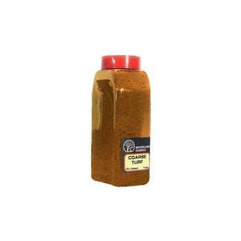 Woodland Scenics Shaker Fall Orange Turf # 1354