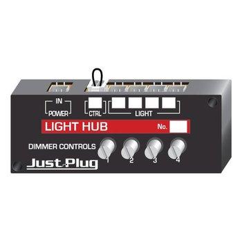Woodland Scenics Light Hub # JP5701