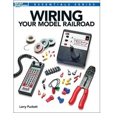KAL Kalmbach Essentials Series Wiring Your Model Railroad # 12491