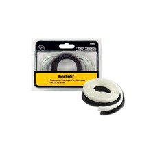 Woodland Scenices Roto Wheel Cleaner Replacement Roto Pads  Tidy Track For HO & N Cleaners # 4562