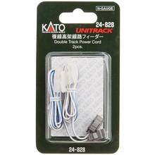 Kato N Power Cor- Double Track # 24-828