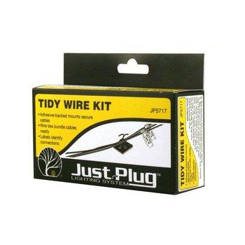 Woodland Scenics Tidy Wire Kit # 5717