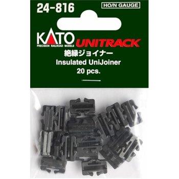 Kato Trains Kato N Insulated Unijoiner # 24-816