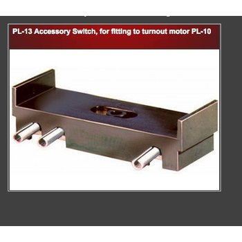 PECO HO Accessory Switch # PL-13