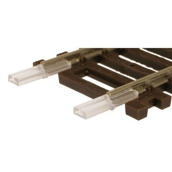 Atlas HO Code 83 Insulated Rail Joiners (24 Pieces) # 552
