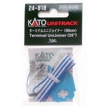 Kato Trains Kato N Terminal Joiner/90cm # 24-818