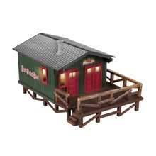 PRE-ORDER Lionel O Gauge Roasted Chestnuts Retreat #2029220