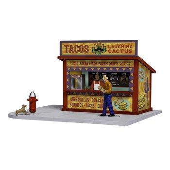 PRE-ORDER Lionel O Gauge Taco Stand #2029230