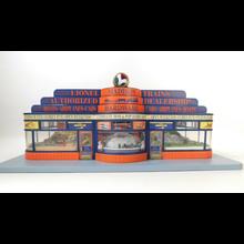 Lionel O Gauge Lionel Hobby Shop #6-14133 C#93