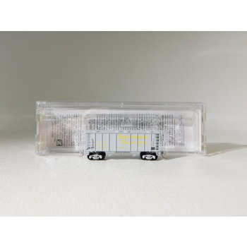 Micro-Trains Z Scale Southern Pacific PS2 2-Bay Covered Hopper #53100272 #TOTES1
