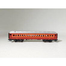 "Atlas N Scale Conway Scenic Railroad ""Mount Washington"" 60' Coach #50005026 #TOTES1"