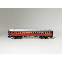 "Atlas N Scale Conway Scenic Railroad ""Mount Cranmore"" 60' Coach #50005025 #TOTES1"