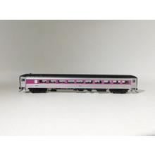 Rapido N Scale MBTA Coach #2524 #517025 #TOTES1