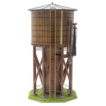 Menards O Scale Cripple Creek Water Tower # 279-5924