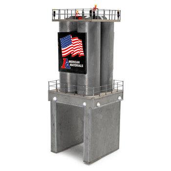Menards O Scale American Materials Plant # 2794434