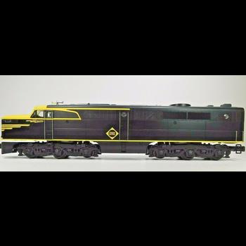 Lionel O Gauge 2000 Erie Alco PA-1 Diesel Locomotive  C#129 #6-18961