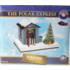 Lionel O Plug-Expand-Play The Polar Express Conductor Gateman  # 6-82735 #TOTES1