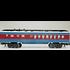 Lionel O The Polar Express™ Diner Car # 6-84604 #TOTES1
