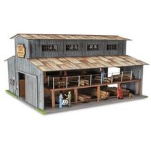 Menards O Scale Cripple Creek Lumber Yard #2795923
