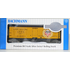 Bachmann HO AGAR Packing Company Track cleaning car # 16331