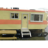 Woodland Scenics HO Double Decker Trailer # BR5061