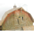Woodland Scenics HO Old Weathered Barn # BR5038
