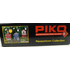 Brand New Piko G Scale Fire Station No.9 Kit # 62214