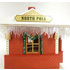 Piko G North Pole Station Built-Up # 62265