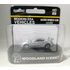 Woodland Scenics HO Scale Silver Sports Car # AS5368