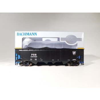 Bachmann HO Scale Pennsylvania 40' Quad Hopper #17603