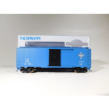 Bachmann HO Scale Boston & Maine 40' Steel Boxcar #16003