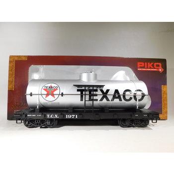 Piko G Scale Texaco Tank Car 1971 #38767