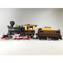 PIKO G Scale Union Pacific Mogul Loco w/Sound #38226
