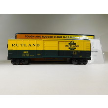 MTH RailKing O Gauge Rutland Boxcar #30-74739