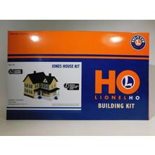 Lionel HO Scale Jones House Kit #1967140 #TOTES1
