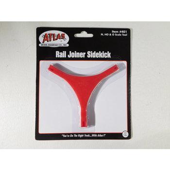 Atlas Model Railroad Co. Rail Joiner Sidekick Rail Joiner Tool #401 #TOTES1