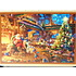 Micro-Trains Line N Scale Thomas Kinkade Santa's Workshop Boxcar #101 00 832