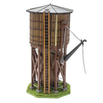 Menards HO Scale Cripple Creek Water Tower #279-5878