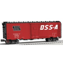 Lionel O Duluth, South Shore & Atlantic PS-1 Boxcar #15091 # 6-82150