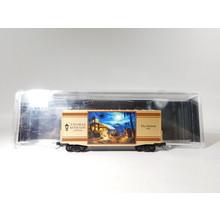 Micro-Trains Line N Scale Thomas Kinkade The Nativity Boxcar #101 00 831
