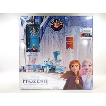 Lionel O Gauge Bluetooth Disney Frozen 2 LionChief Set #2023040