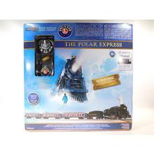 Lionel O Gauge Polar Express w/ Hobo Car Set #2023140