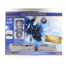 Lionel HO Scale The Polar Express™ Set # 871811010