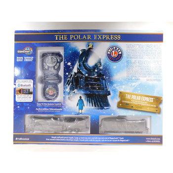 Lionel HO Scale The Polar Express™ Set # 871811010