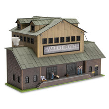 Menards HO Scale Gamer & Thrones #279-5141