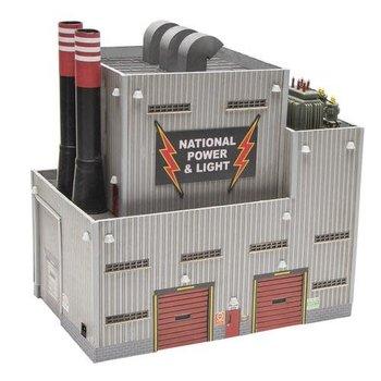 Menards HO Scale National Power & Light #279-5021