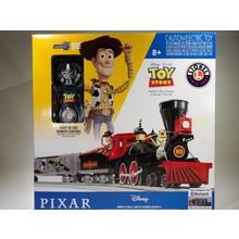 Lionel O Pixar Toy Story Train set # 2023110