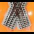 Lionel O 45 Degree Crossover # 6-12051 #TOTES1
