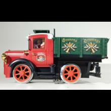 LGB G Scale Christmas Rail Truck #21680 C#181